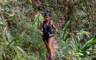 Amazing Borneo 100km Trail Run