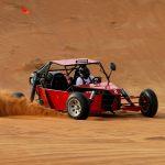 dune buggy safari dubai