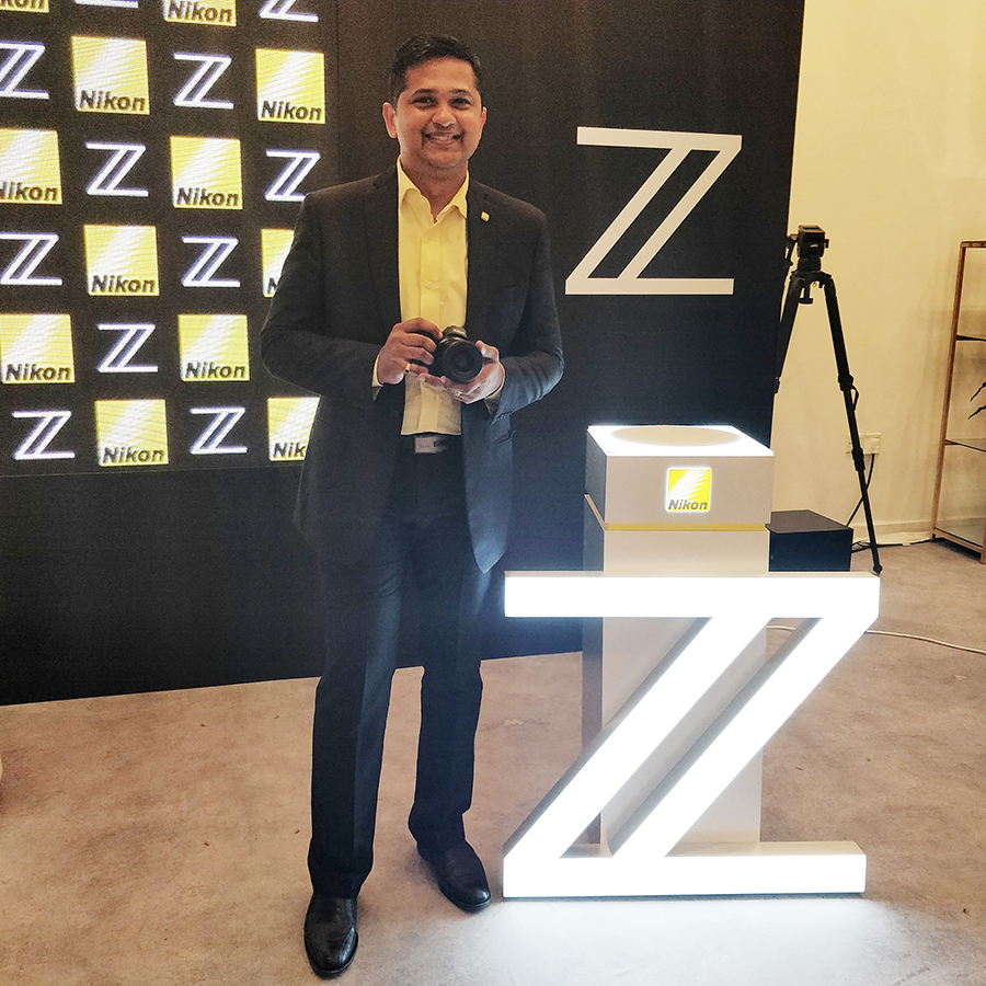 Nikon-fullframe-mirrorless-Z7-Z6