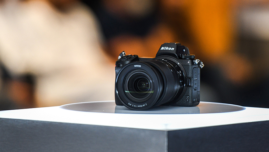 Nikon unveils its first-ever full-frame mirrorless cameras Z7 and Z6