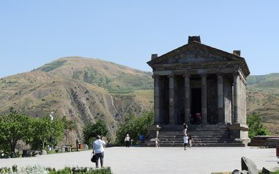 Ten Must Do Things in Armenia