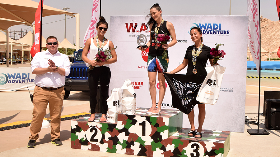 Wadi-adventure-biggest-W.A.R-Al-ain-warriors