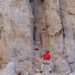 Challenging Adventure