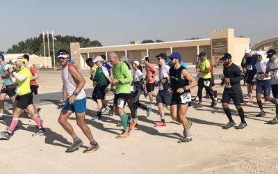 Desert Trail Backyard Ultra: The Most Brutal Easy Race