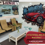 Car Service Center Dubai