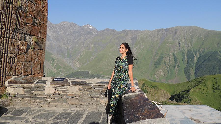 Bandana Jain