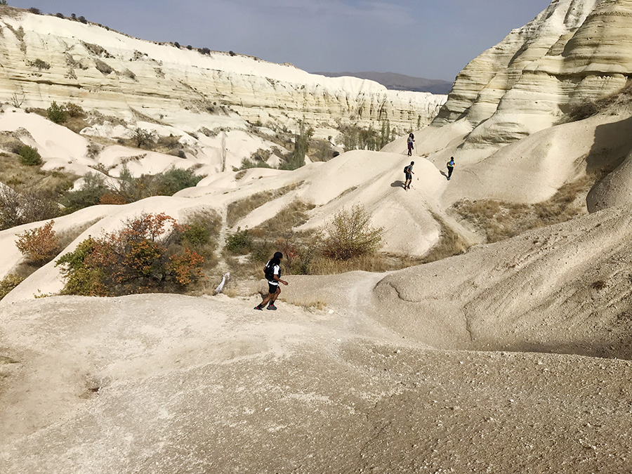 Great Way to See  Cappadocia in 21 Hours