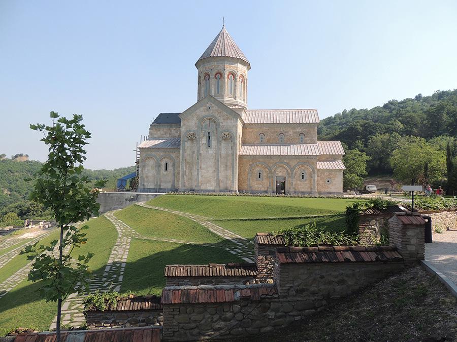 Georgia, Bodve Convent