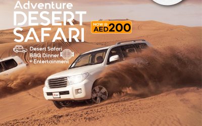 Gulf Tours UAE