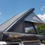 Quick Pitch Roof top Tent