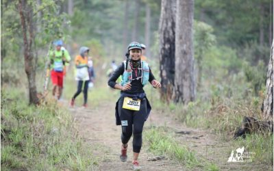2019 Dalat Ultra Trail 70km: Twice Charmed