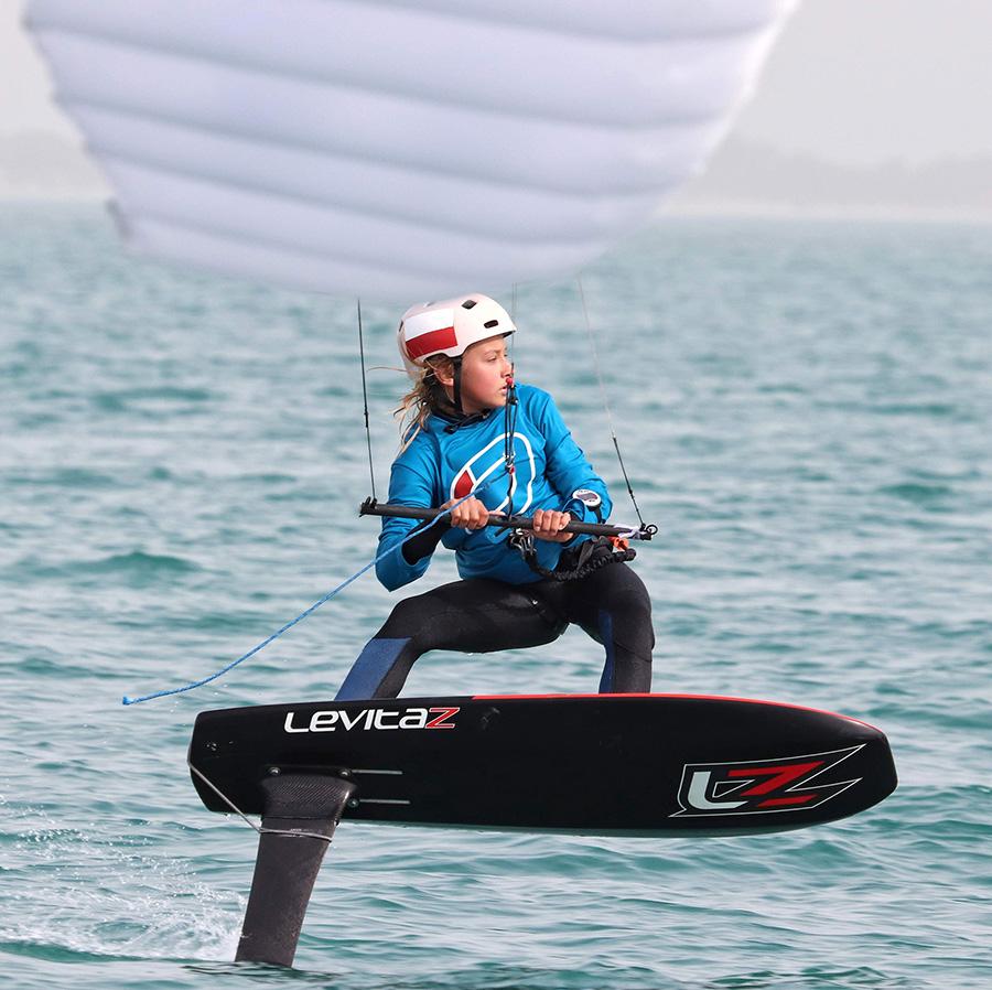 Abu Dhabi Kitesurfing Open 2019_1