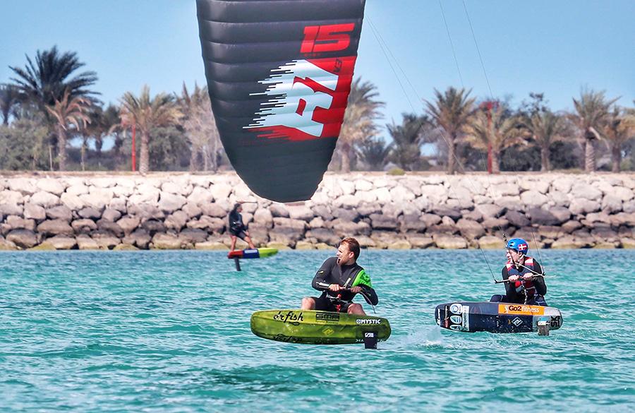 Abu Dhabi Kitesurfing Open 2019_2