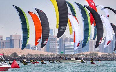 Abu Dhabi Kitesurfing Open 2019