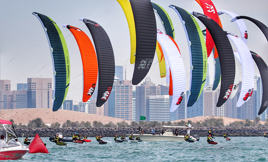 Abu Dhabi Kitesurfing Open 2019_3