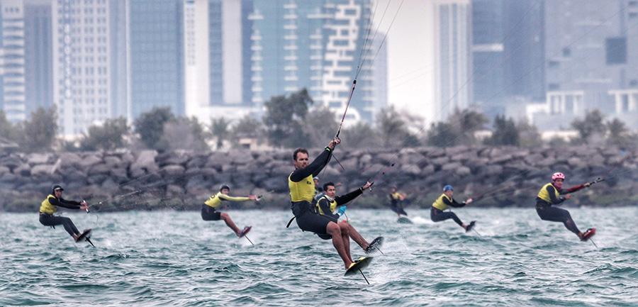 Abu Dhabi Kitesurfing Open 2019_4