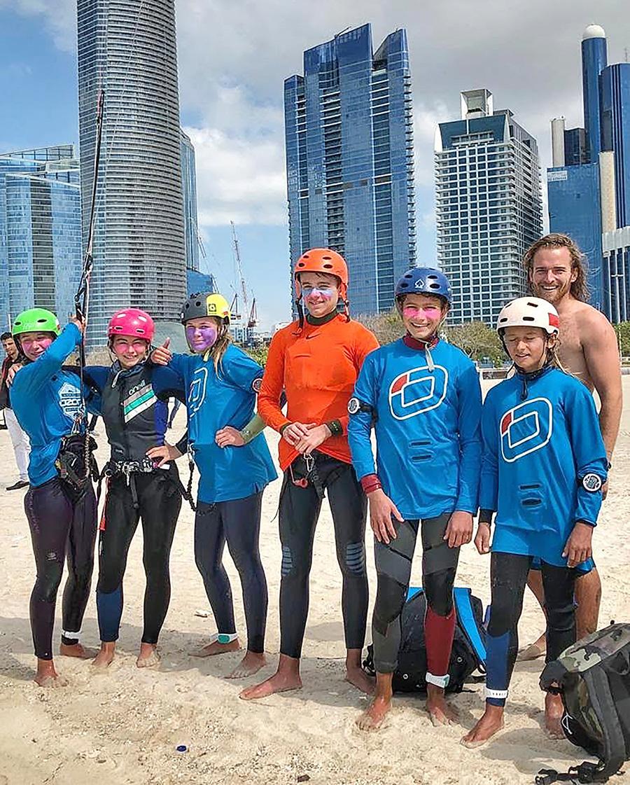 Abu Dhabi Kitesurfing Open 2019_5