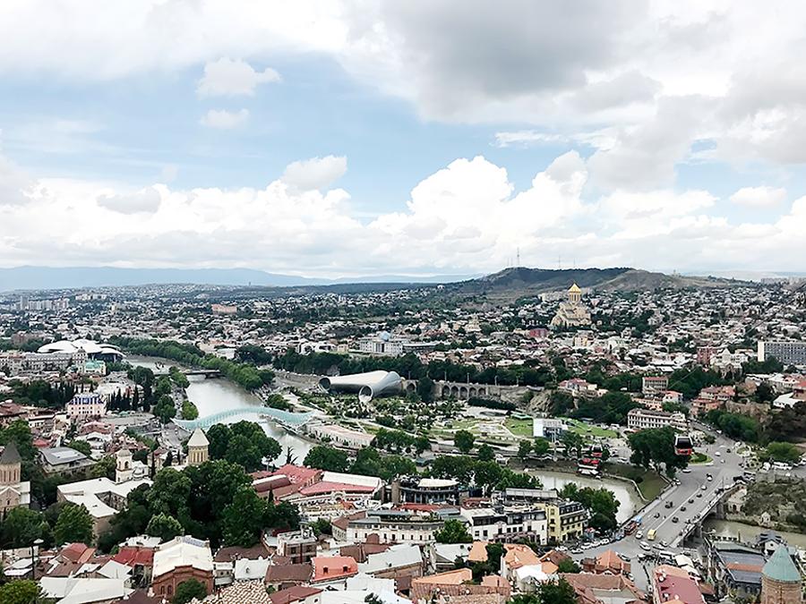 City Escape Tbilisi_3