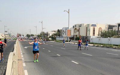 Dubai Marathon: Social Event for All Types of Runners