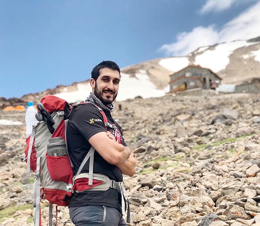 Iran Damavand Trip Final Shortened_5