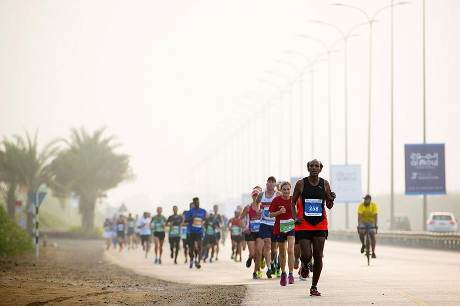 Muscat Marathon_2