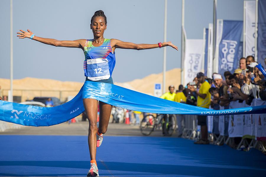Muscat Marathon_3