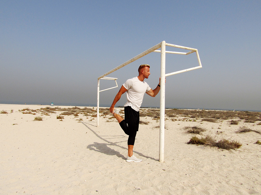 Outdoor Fitness Nicky Hollad_3
