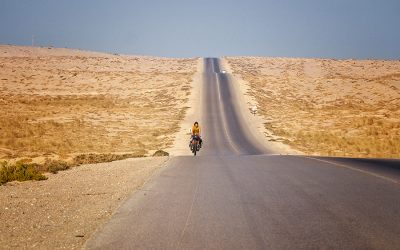 Pedal Power – Charity Bike Ride UK to India