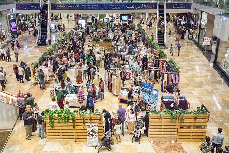 Ripe Markets_Dubai Festival City_ Nick Arundel