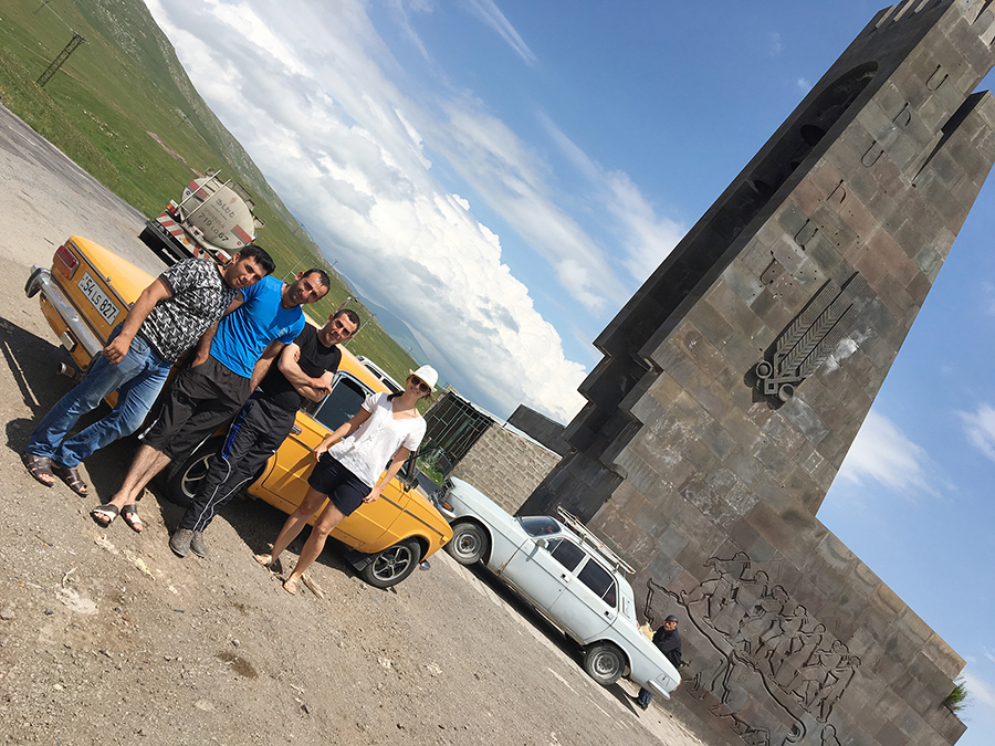 Road-tripping through Armenia_1