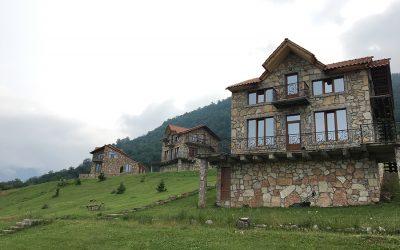 Road-tripping through Armenia