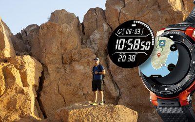 The Ultimate Outdoor Watch – Casio ProTrek WSD-F30