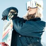 Redbull Spect Snow Goggles